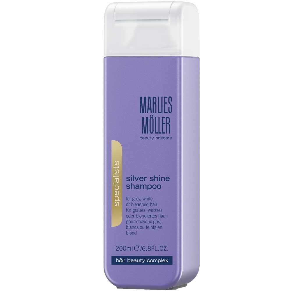 Marlies Möller Specialists Silver Shine Shampoo 200 ml