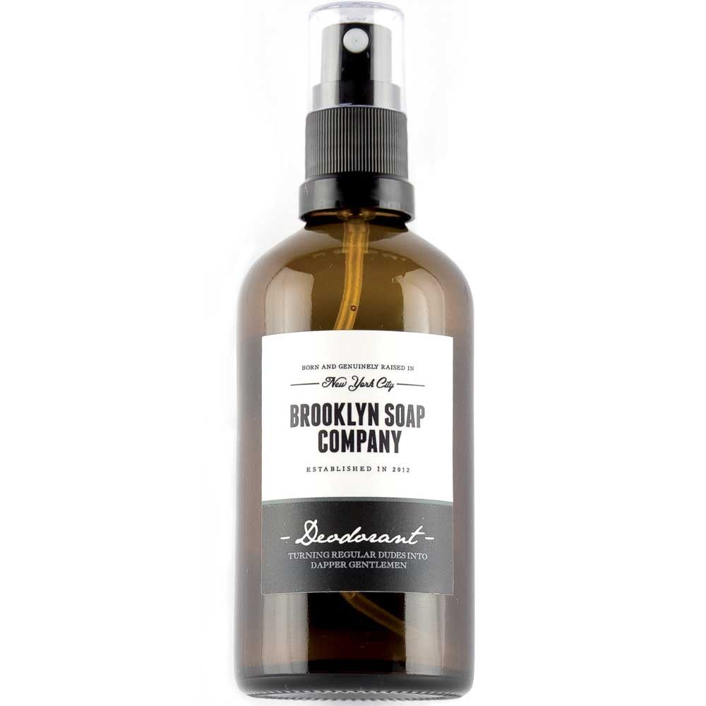 Brooklyn Soap Co. Deodorant 100 ml