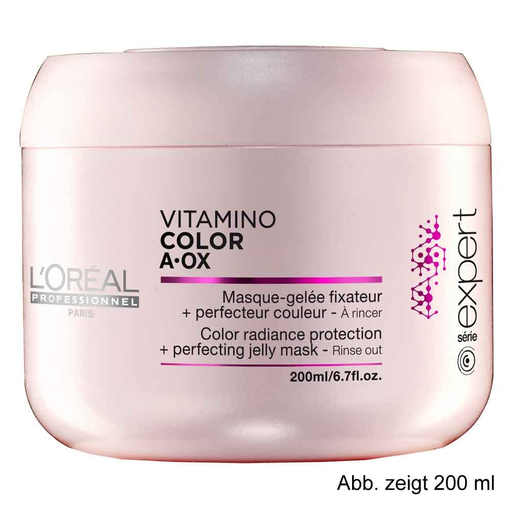 L'oreal Vitamino Color A.OX Gelmaske 500 ml