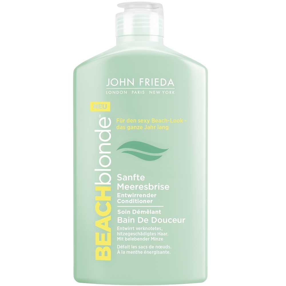 John Frieda Beach Blonde Sanfte Meeresbrise Entwirrender Conditioner 250 ml