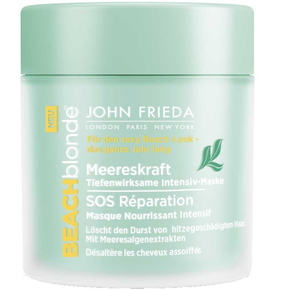John Frieda Beach Blonde Algen Intensiv-Maske 150 ml