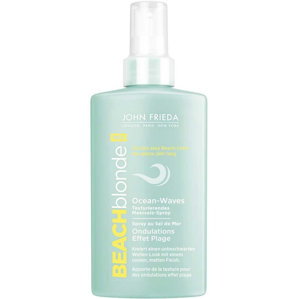 John Frieda Beach Blonde Ocean-Waves Styling-Spray 150 ml