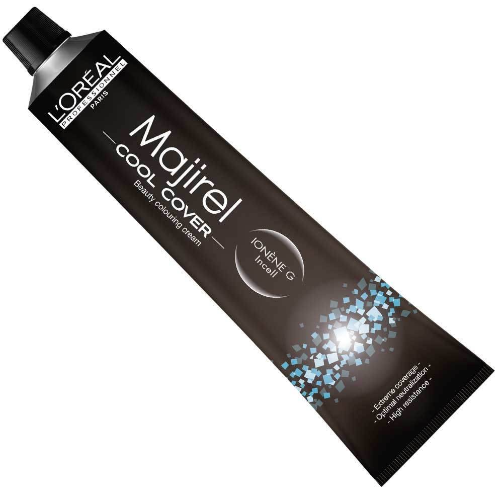 Loreal Majirel Cool Cover 6,3 50 ml