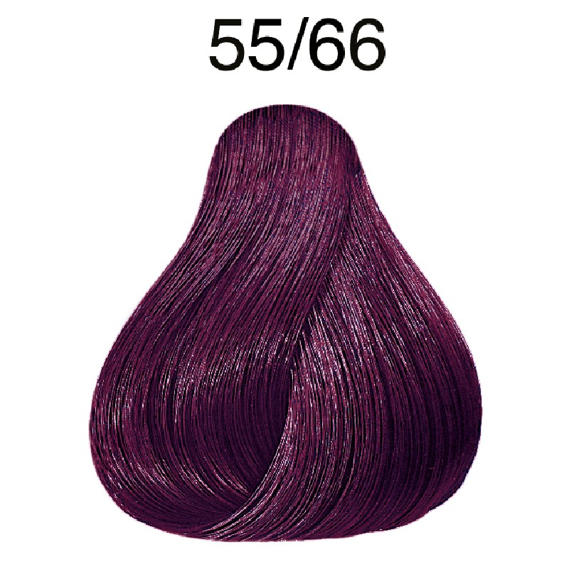 Wella Koleston Perfect Innosense 55/66 hellbraun intensiv violett intensiv 60 ml