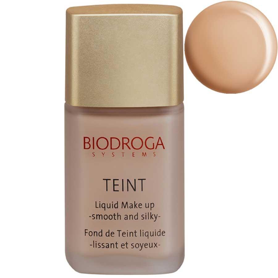 Biodroga Anti-Age Liquid Make Up LSF 20 03 golden tan 30 ml
