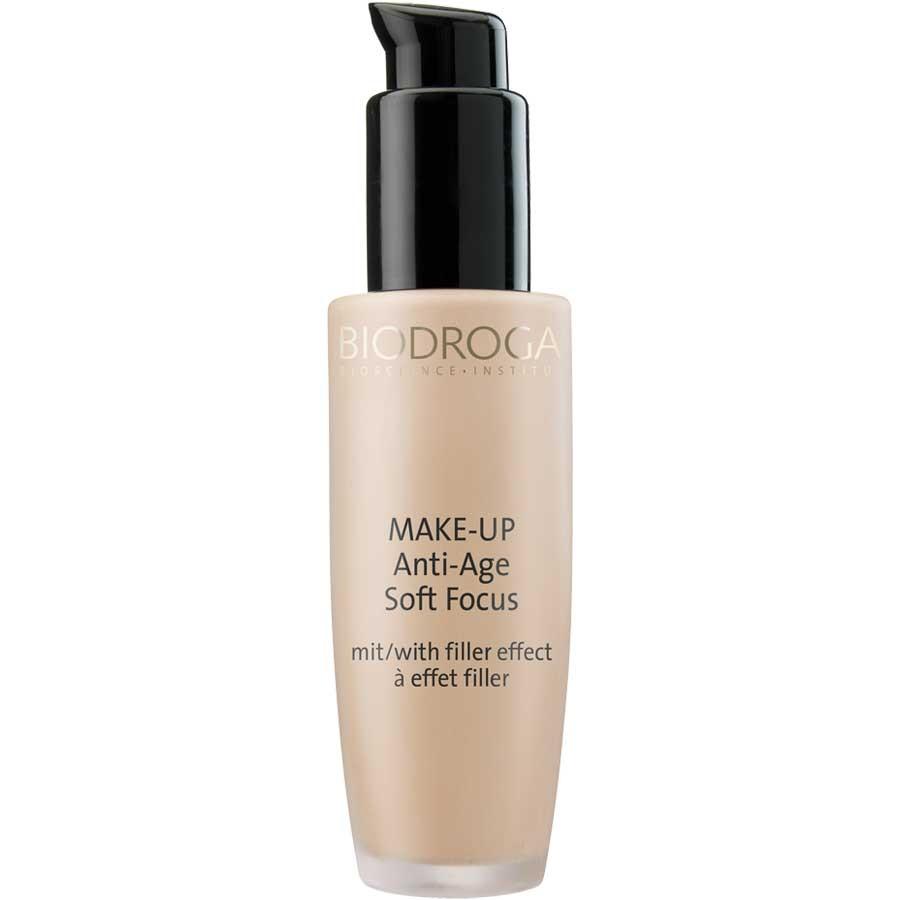 Biodroga Make-Up Anti-Age Soft Focus 03 Honey 30 ml