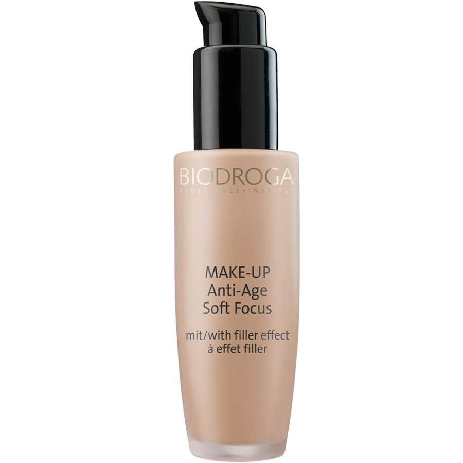 Biodroga Make-Up Anti-Age Soft Focus 05 Rose 30 ml
