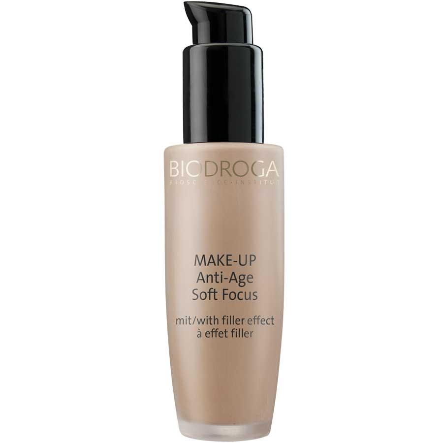 Biodroga Make-Up Anti-Age Soft Focus 06 Bronze 30 ml