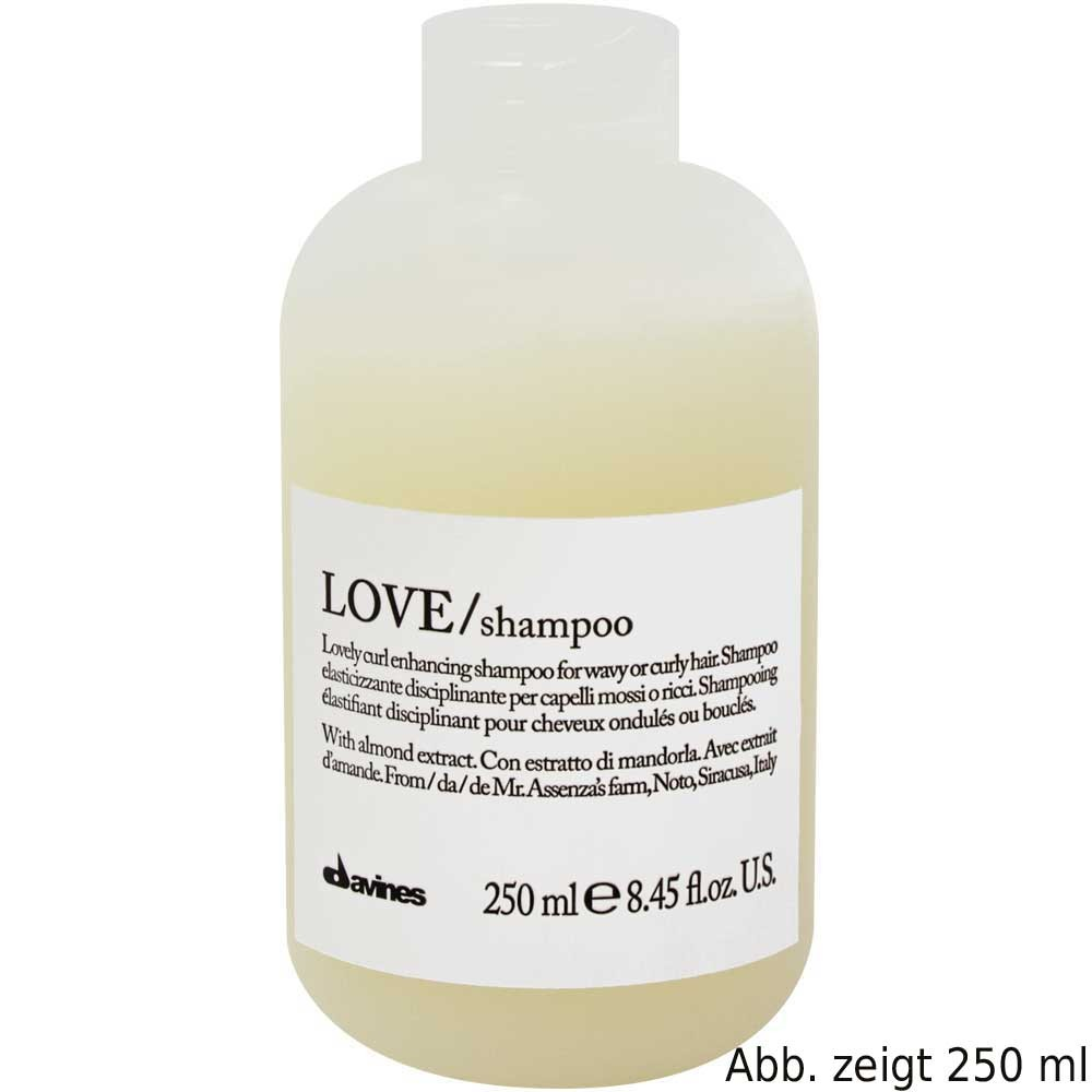 Davines Essential Haircare Love Curl Shampoo 75 ml