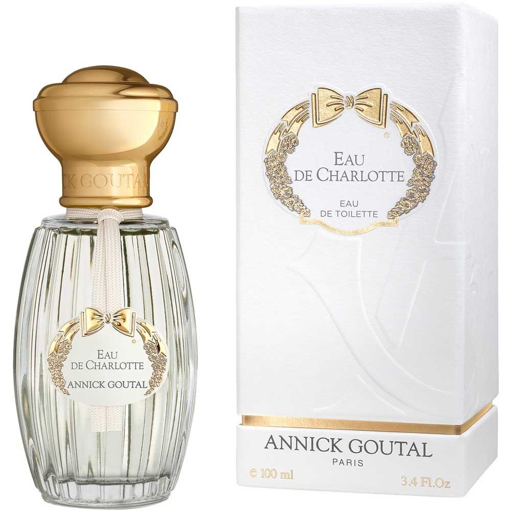 Annick Goutal Eau de Charlotte Eau de Toilette (EdT) 100 ml