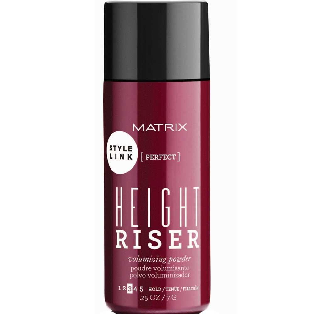 Matrix Style Link Height Riser 7 g