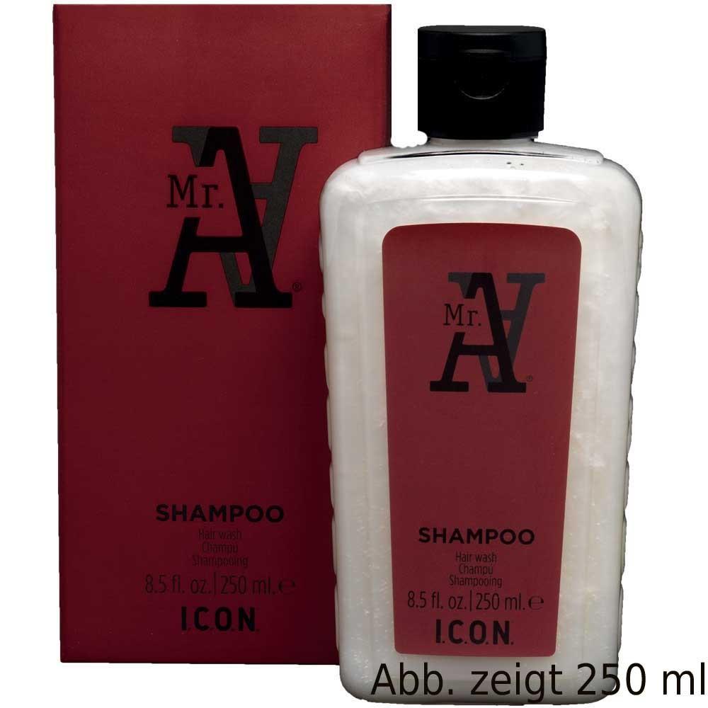 ICON Mr. A Shampoo 1000 ml