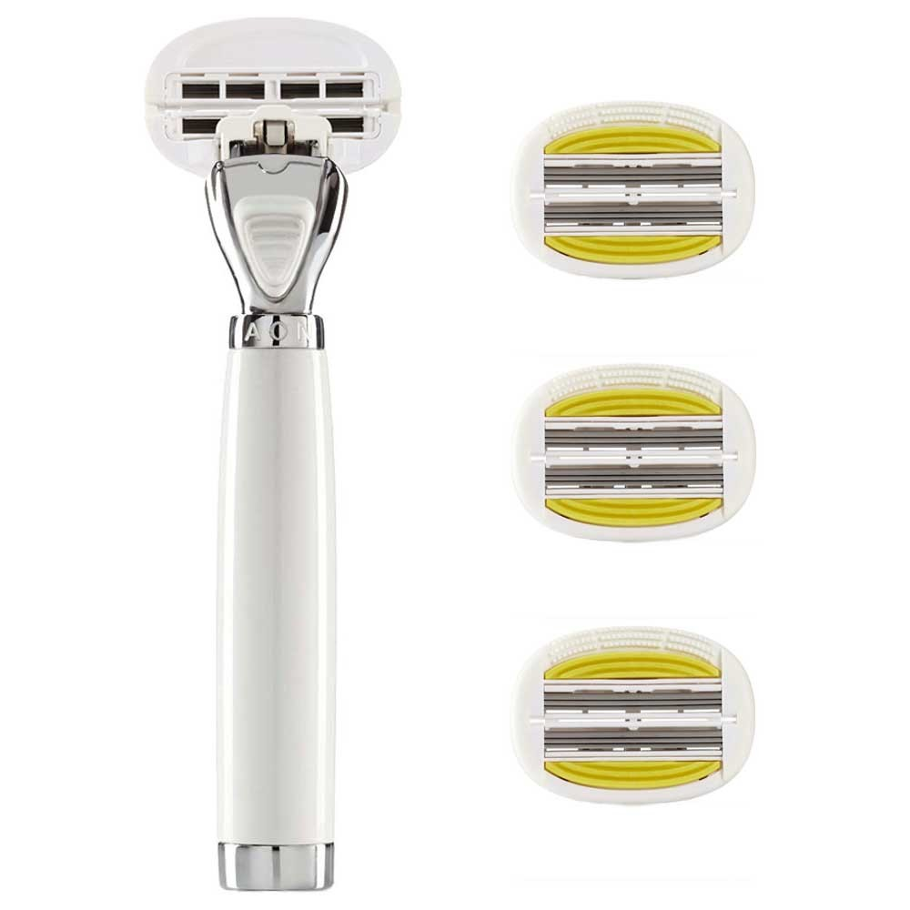 Shave-Lab Starter Set AON White P.L.6+ Women
