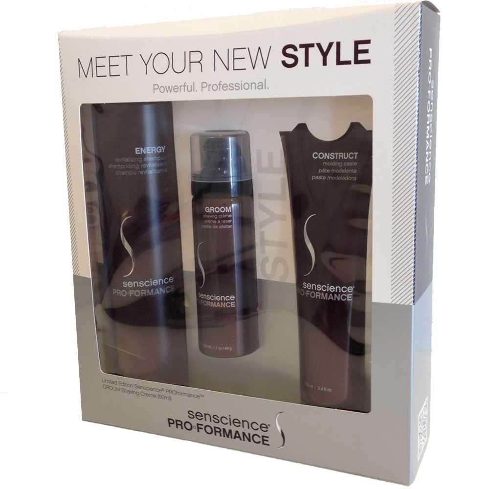 Senscience PROformance Gift Set