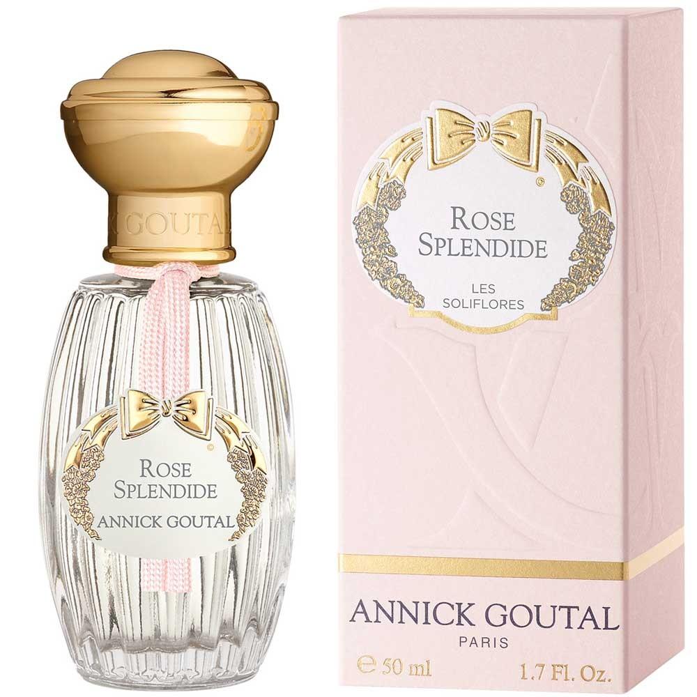 Annick Goutal Rose Splendide Eau de Toilette (EdT) 50 ml