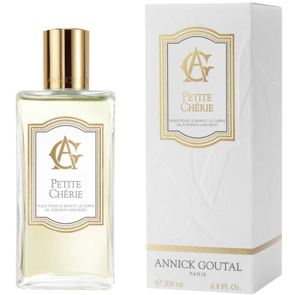Annick Goutal Petite Chérie Bath Oil 200 ml