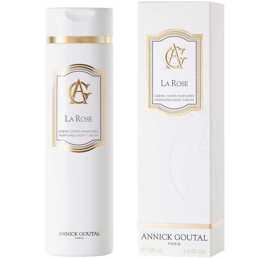 Annick Goutal La Rose Body Cream 200 ml