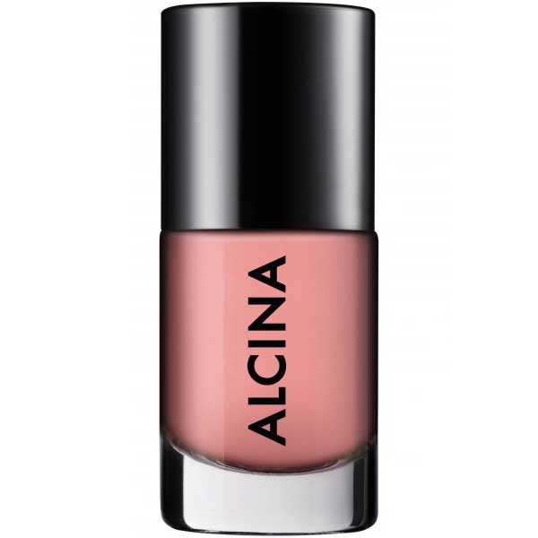 Alcina Candy Spring Ultimate Nail Colour dahlia 100 10 ml