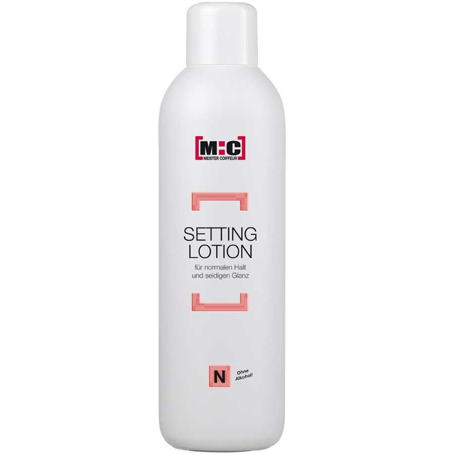 M:C Meister Coiffeur Setting Lotion N 1000 ml