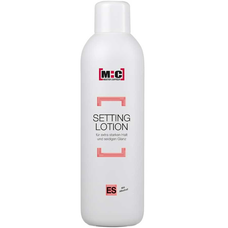 M:C Meister Coiffeur Setting Lotion ES 1000 ml