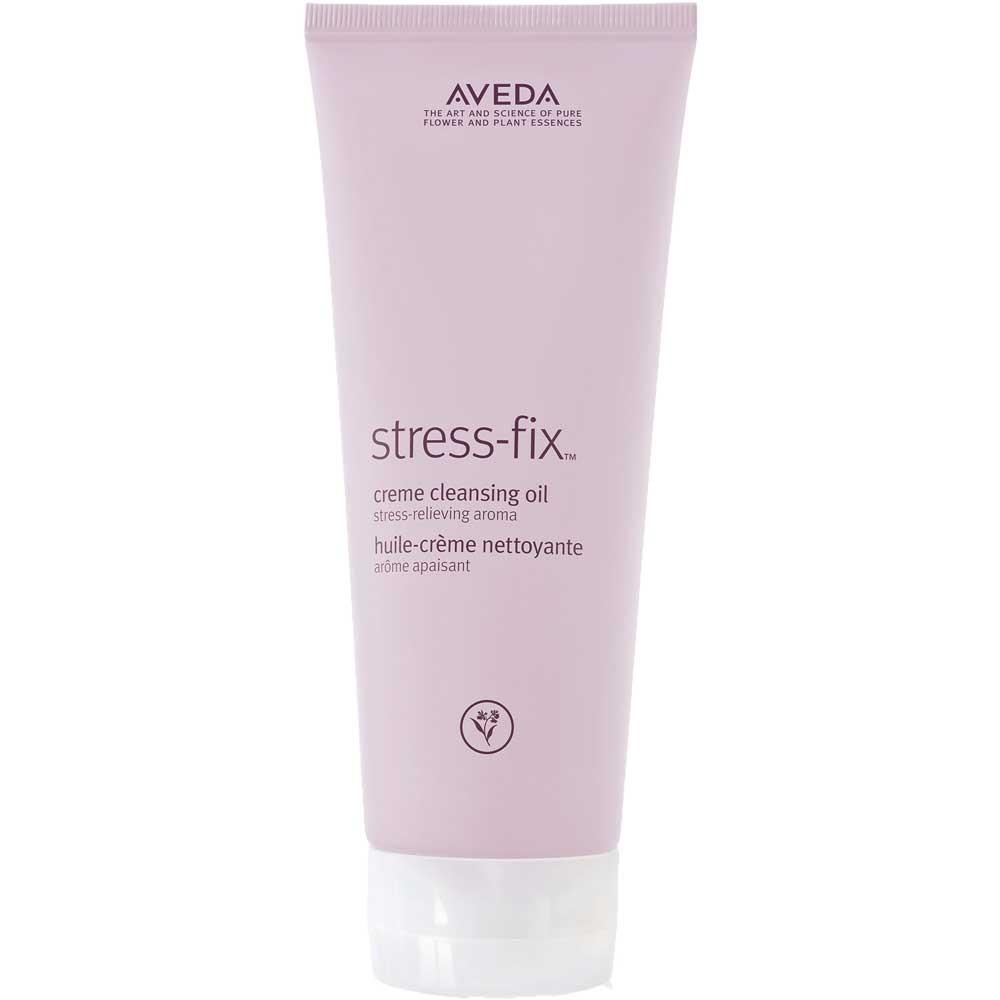 AVEDA Stress-Fix Creme Cleansing Oil 200 ml