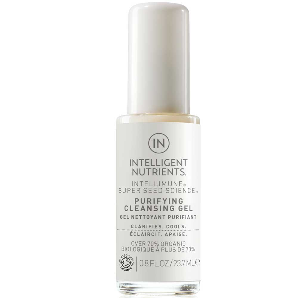 Intelligent Nutrients Purifying Cleansing Gel 23,7 ml