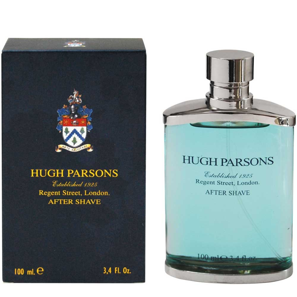 Hugh Parsons Oxford Street After Shave Spray 100 ml