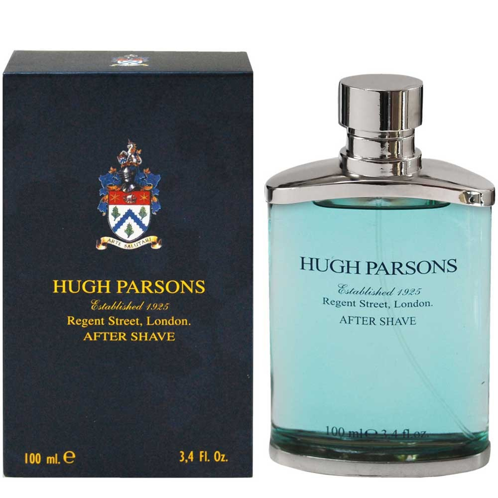 Hugh Parsons King's Road After Shave Spray 100 ml