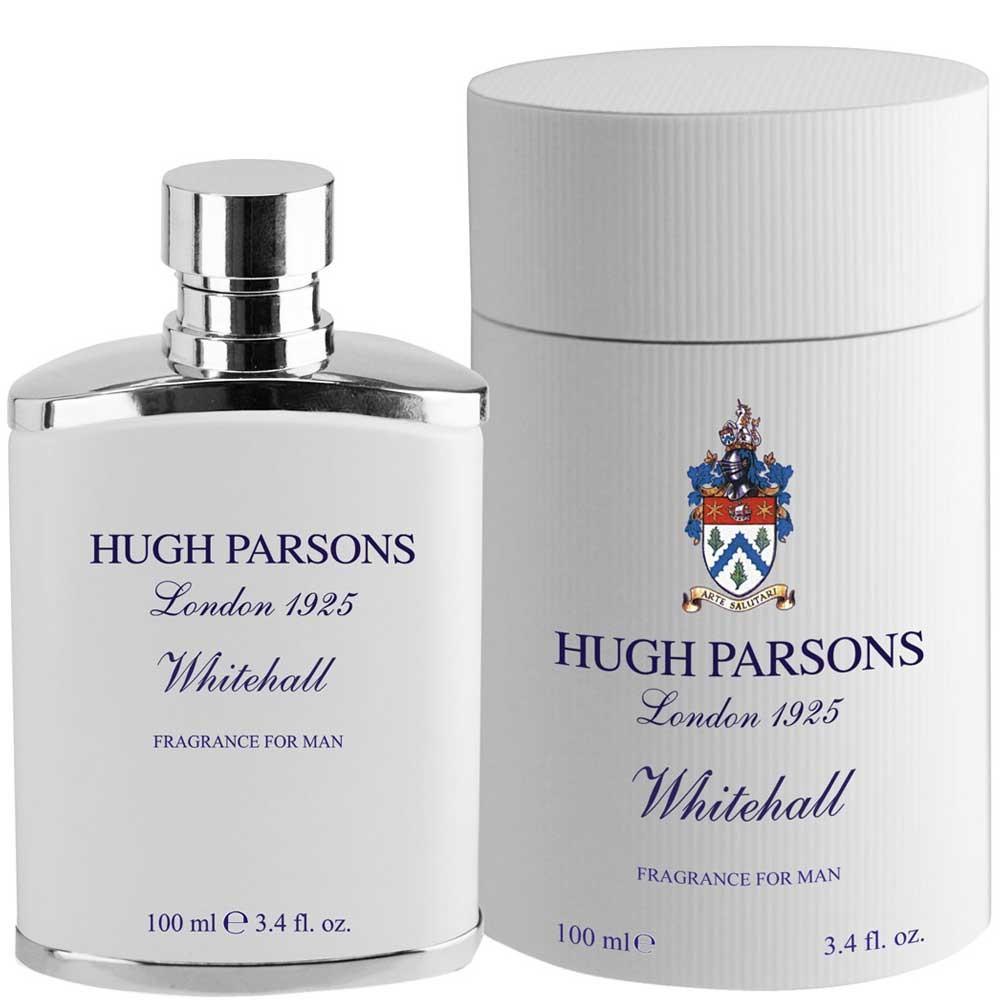 Hugh Parsons Whitehall EdP Natural Spray 100 ml