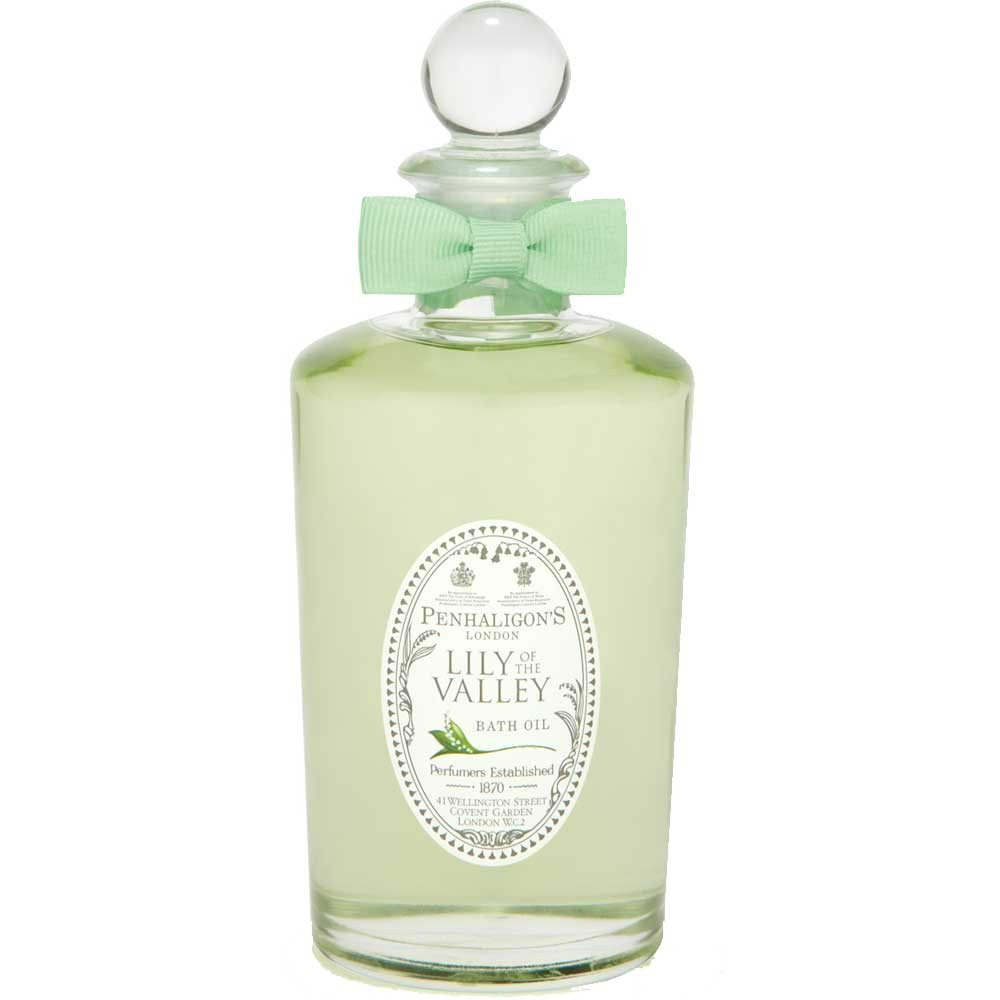 Penhaligon's Lily of the Valley Bath Oil 200 ml