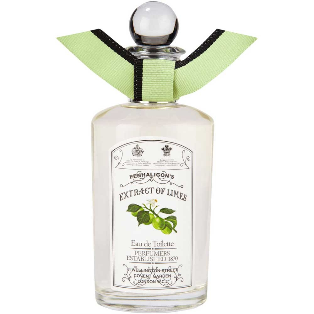 Penhaligon's Anthology Collection Extract of Limes EdT 100 ml