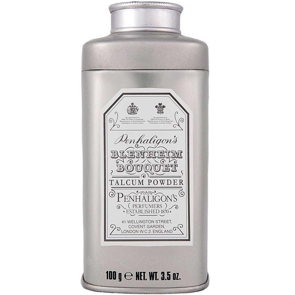 Penhaligon's Blenheim Bouquet Talcum Powder 100 g