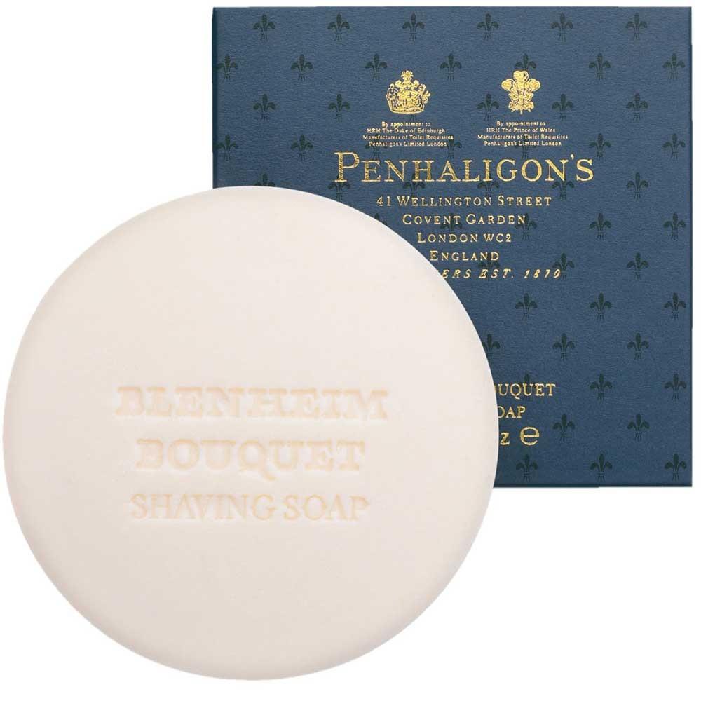 Penhaligon's Blenheim Bouquet Shaving Soap 100 g