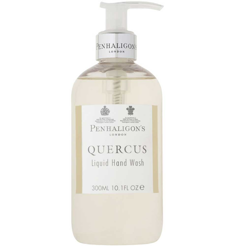 Penhaligon's Quercus Hand Wash 300 ml