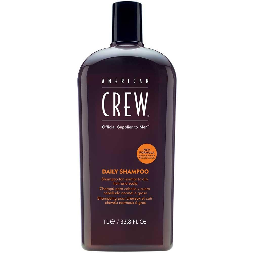 American Crew Daily Shampoo 1000 ml