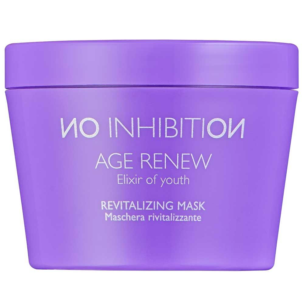 No Inhibition Age Renew Revitalizing Mask 200 ml