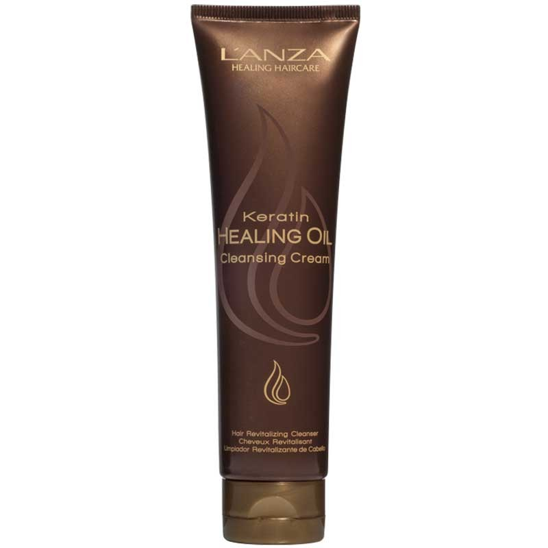 Lanza Keratin Healing Oil Cleansing Cream 100 ml