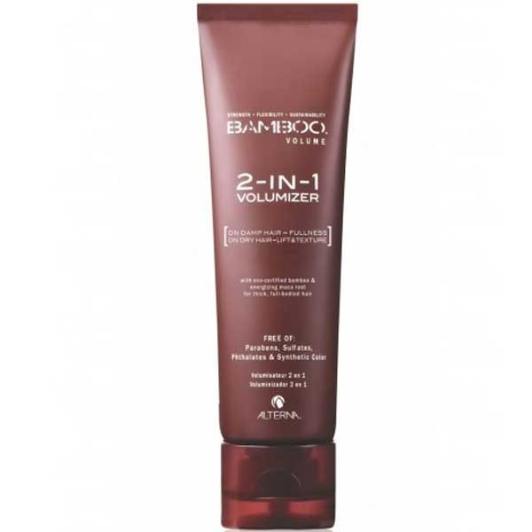 Alterna Bamboo Volume 2-in-1 Volumizer 104 ml