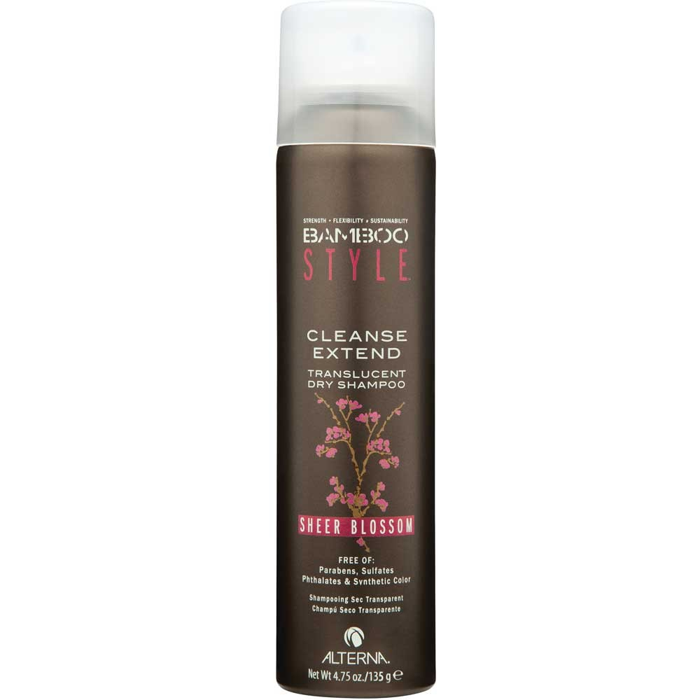 Alterna Bamboo Style Cleanse Extend Sheer Blossom 135 g