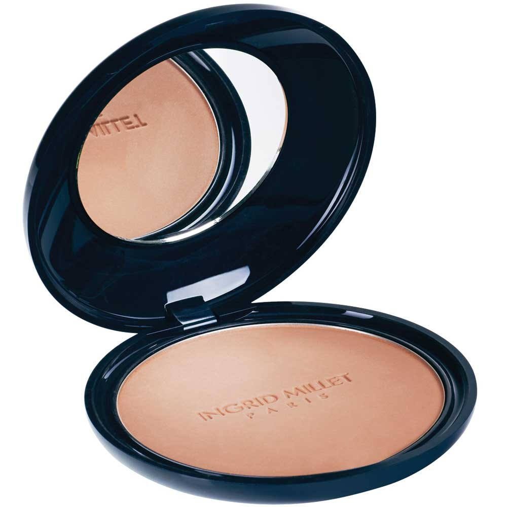 Ingrid Millet Soleil Velours Bronzing Powder light tense 20 g