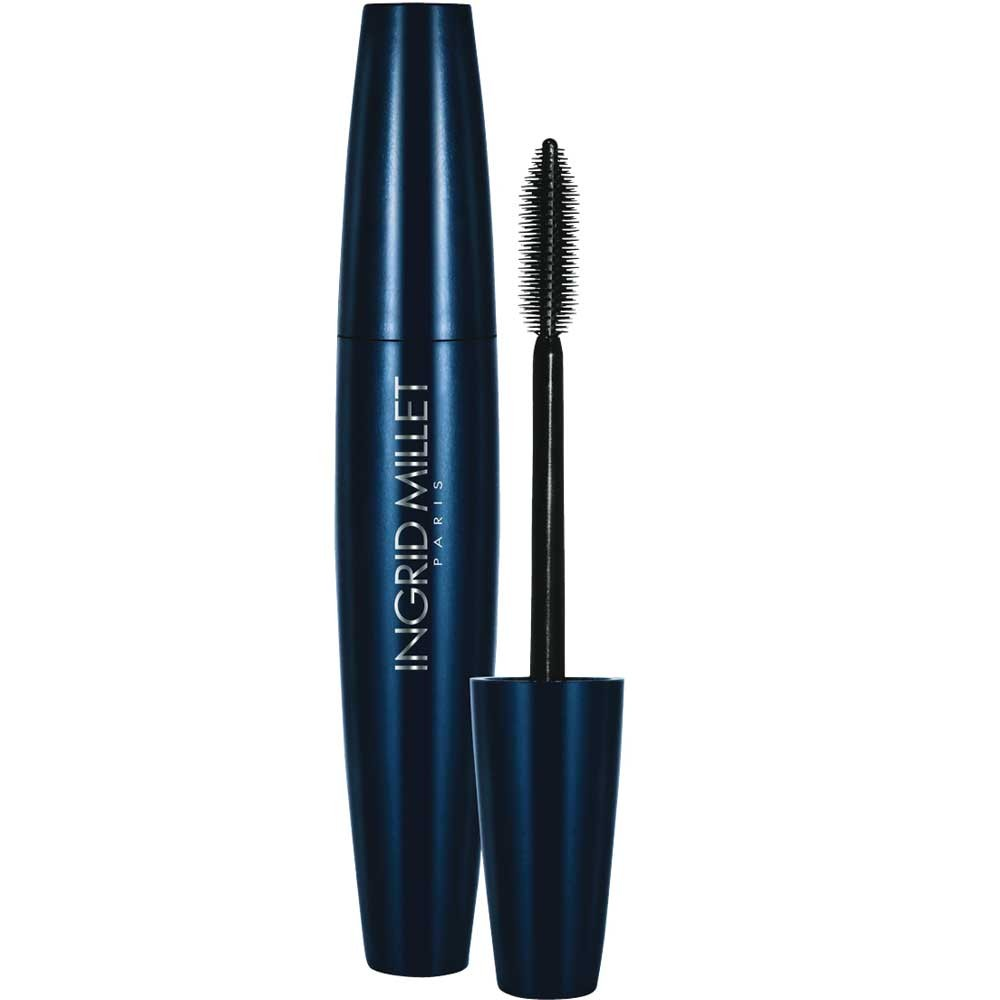Ingrid Millet  Emblemetic Volume Mascara Smokey Black 9 ml