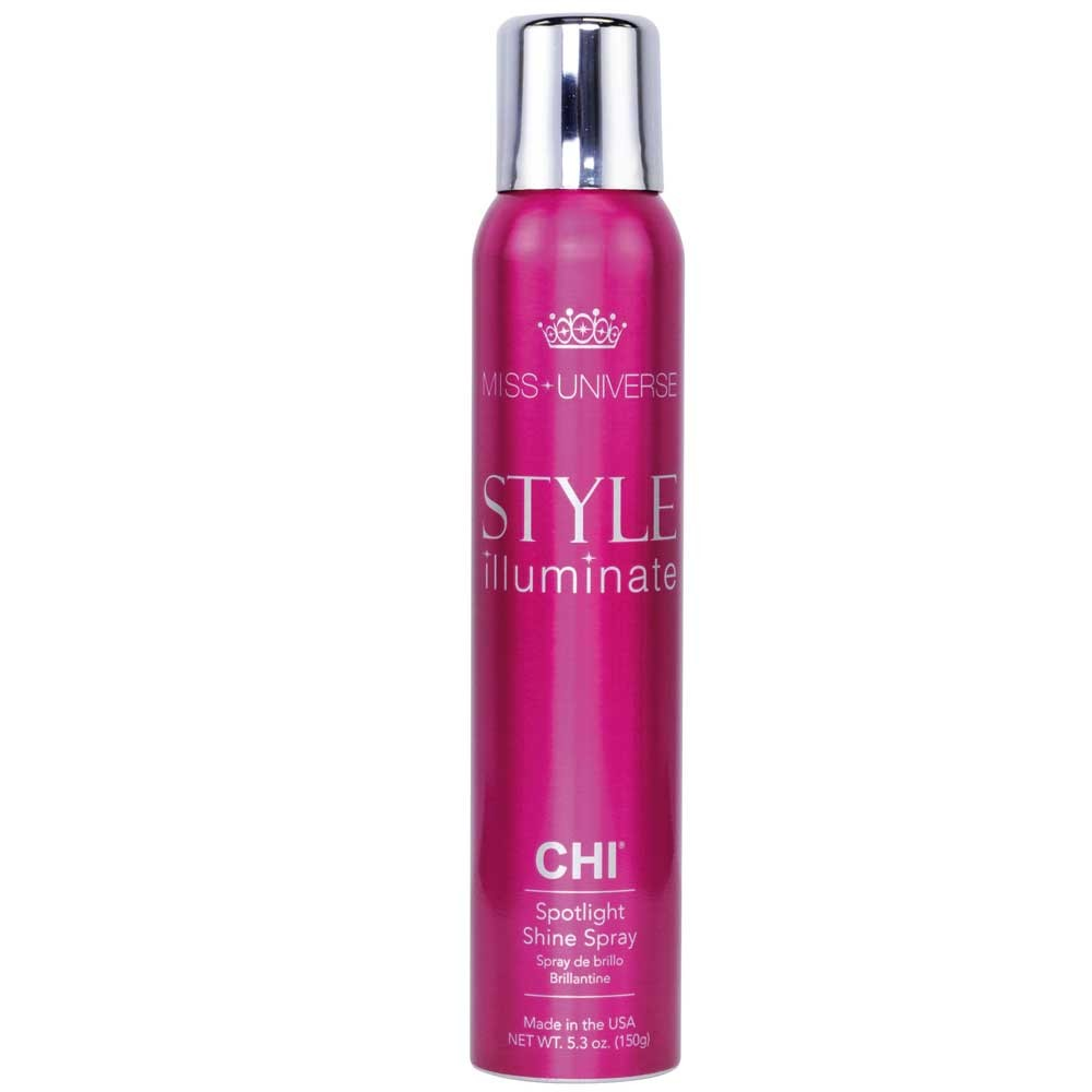 CHI Miss Universe Spotlight Shine Spray 150 g