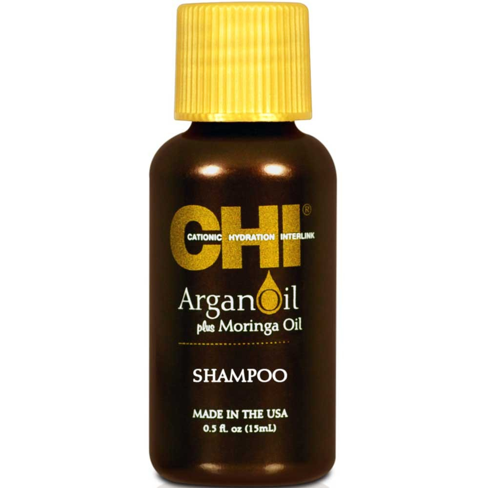 CHI Argan Shampoo 15 ml