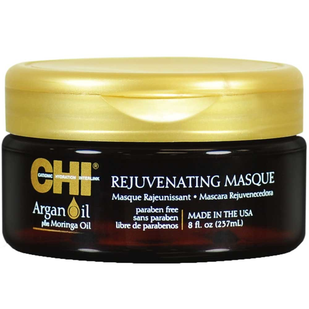 CHI Argan Oil Mask 237 ml