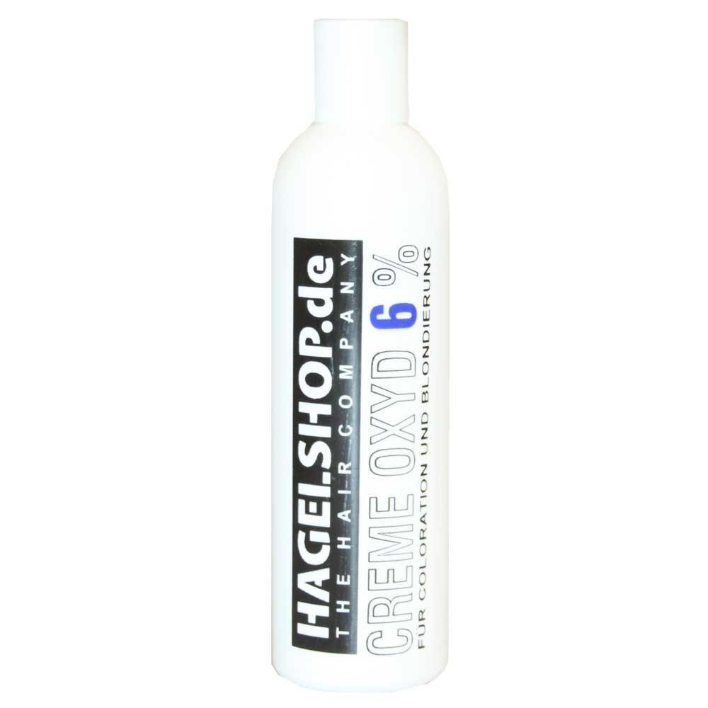 HAGEL Creme Oxyd 6 % 250 ml