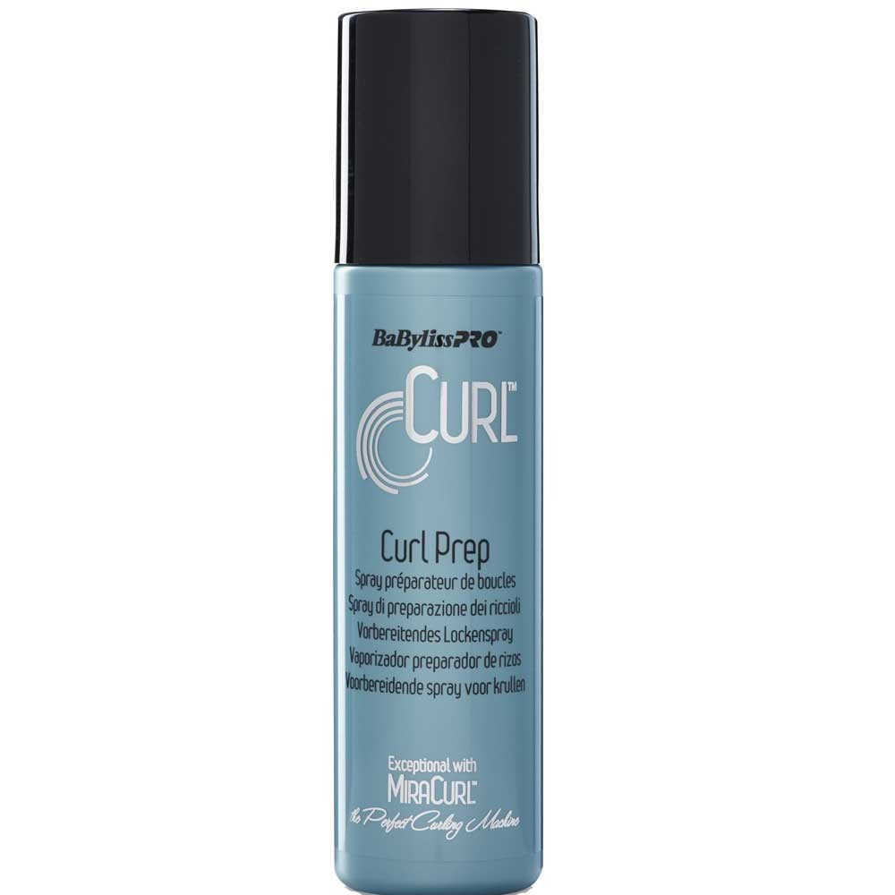 Babyliss Curl Prep 237 ml