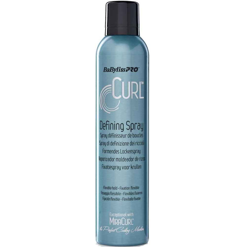 Babyliss Curl Defining Spray 281 ml