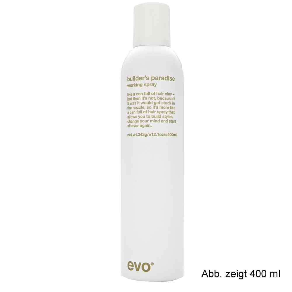 Evo Builder's Paradise Working Spray 100 ml