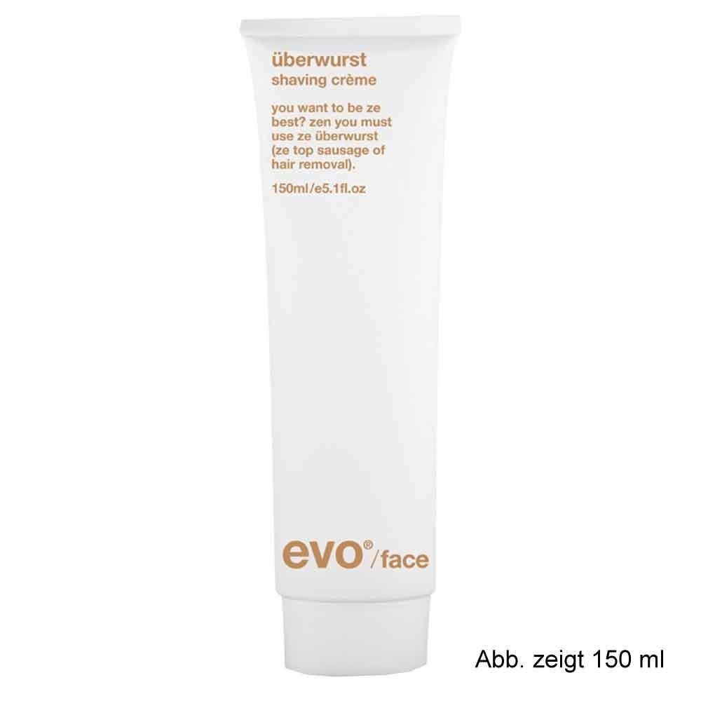 Evo Überwurst Shaving Creme 50 ml