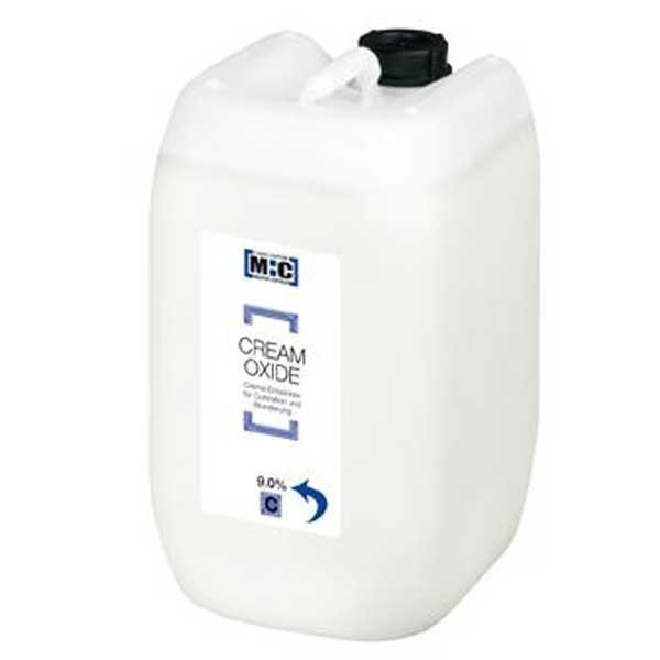Comair M:C Cream Oxide  9% 5000 ml Creme-Entwickler